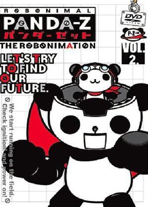 Panda Z: Vol.2 Online DVD Rental