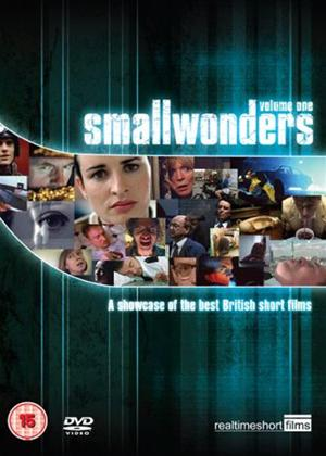 Rent Small Wonders: Vol.1: British Short Films Online DVD Rental
