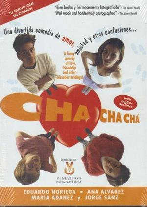 Rent Cha Cha Cha Online DVD Rental