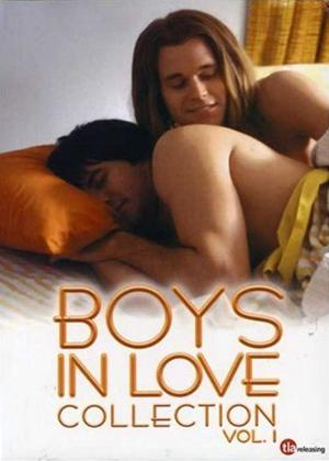 Boys in Love Collection: Vol.1 Online DVD Rental