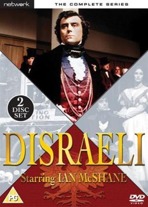 Rent Disraeli: Complete Online DVD Rental