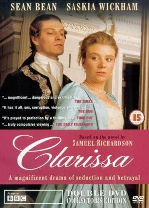 Rent Clarissa Online DVD Rental