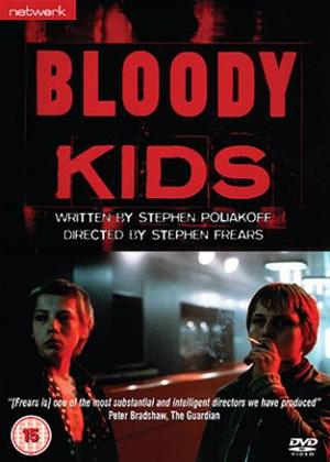 Rent Bloody Kids Online DVD Rental