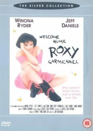 Rent Welcome Home, Roxy Carmichael Online DVD Rental