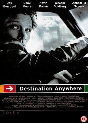 Rent Jon Bon Jovi: Destination Anywhere Online DVD Rental