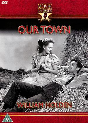 Rent Our Town Online DVD Rental