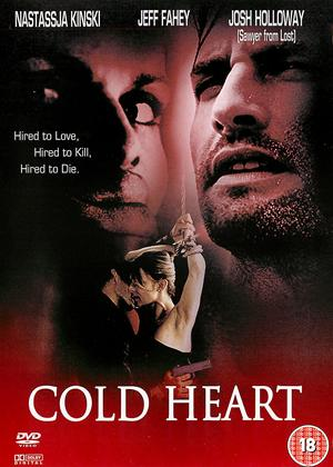 Rent Cold Heart Online DVD Rental