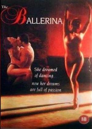 Rent The Ballerina Online DVD Rental