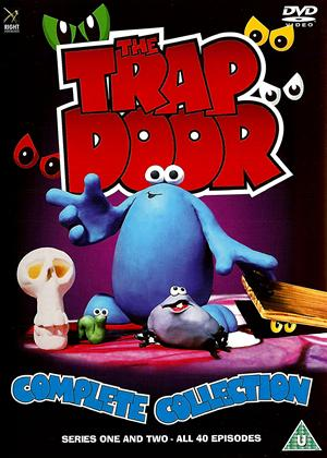 Rent Trumpton: Trap Door Online DVD Rental