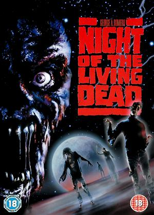 Rent Night of The Living Dead: The Remake Online DVD Rental