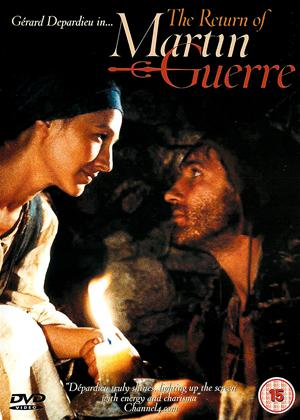 The Return of Martin Guerre Online DVD Rental