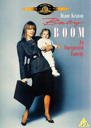 Baby Boom Online DVD Rental