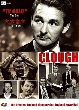Rent The Brian Clough Story Online DVD Rental