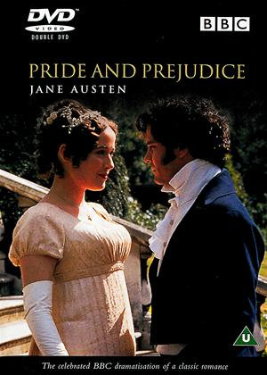 Pride and Prejudice Online DVD Rental