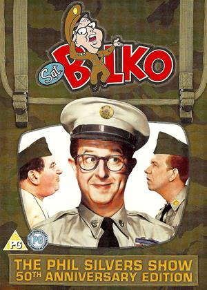 The Phil Silvers Show: Sgt. Bilko Online DVD Rental