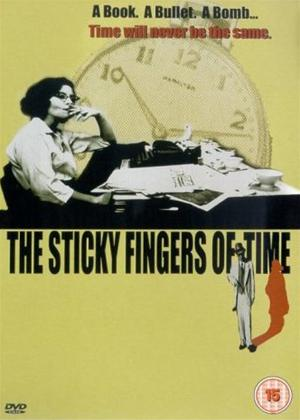 Rent The Sticky Fingers of Time Online DVD Rental