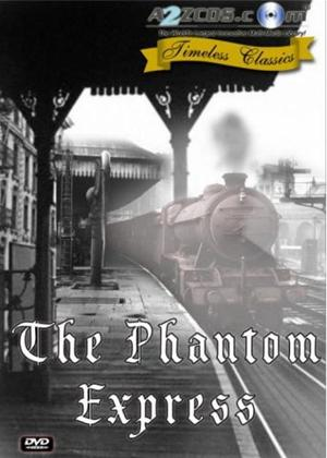 The Phantom Express Online DVD Rental