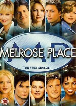 Melrose Place: Series 1 Online DVD Rental