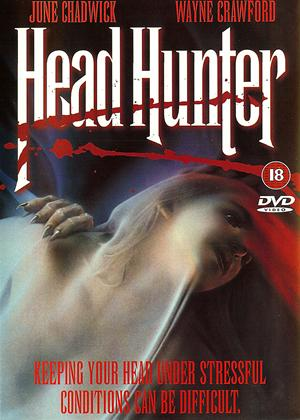 Rent Headhunter Online DVD Rental