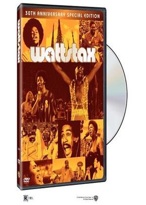 Wattstax Online DVD Rental