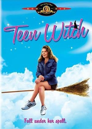 Teen Witch Online DVD Rental