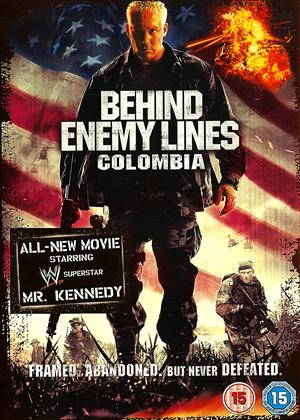 Rent Behind Enemy Lines: Columbia Online DVD Rental