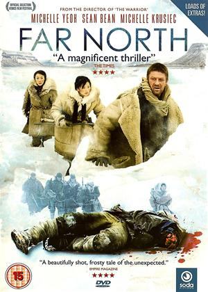 Rent Far North Online DVD Rental