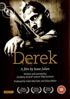 Derek Online DVD Rental