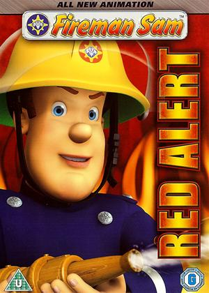 Fireman Sam: Red Alert Online DVD Rental