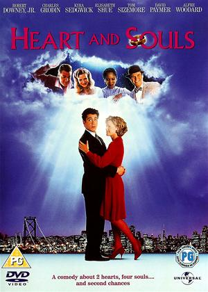 Heart and Souls Online DVD Rental