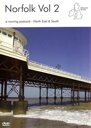 Norfolk: Vol.2: North East and South Online DVD Rental