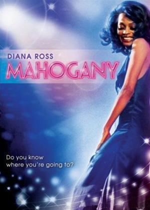Mahogany Online DVD Rental