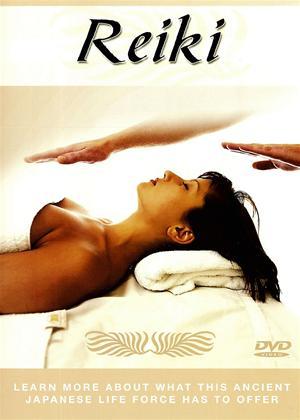 Reiki Online DVD Rental