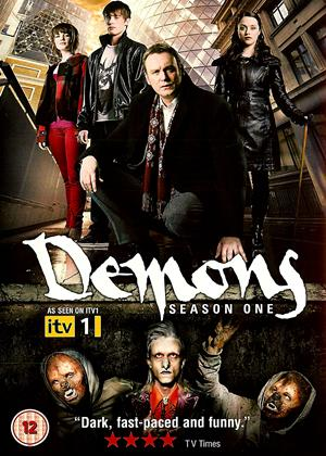 Demons: Series 1 Online DVD Rental
