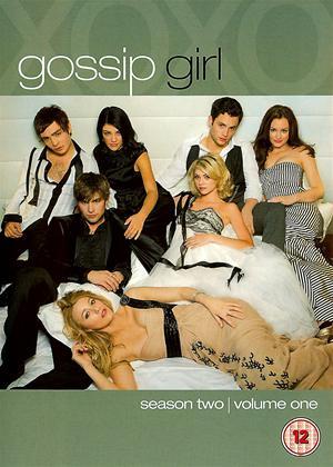 Gossip Girl: Series 2: Part 1 Online DVD Rental