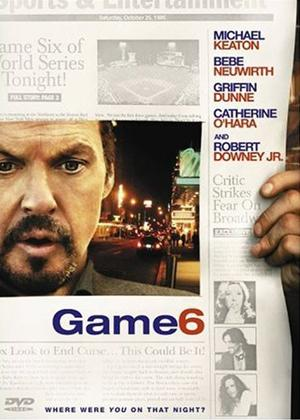 Game 6 Online DVD Rental