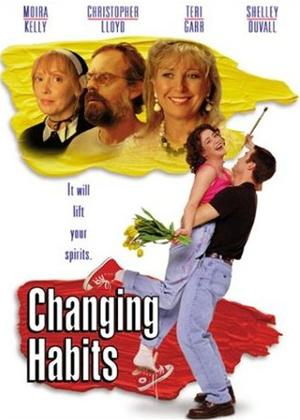Changing Habits Online DVD Rental