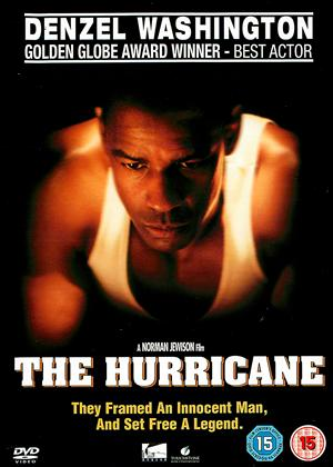The Hurricane Online DVD Rental