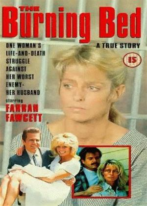 Rent The Burning Bed Online DVD Rental
