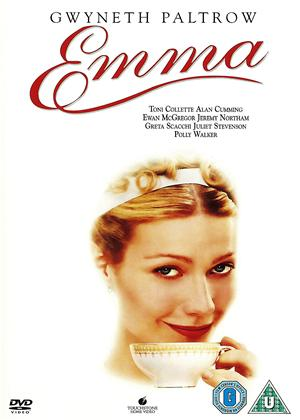 Emma Online DVD Rental