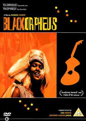 Black Orpheus Online DVD Rental