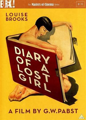 Diary of a Lost Girl Online DVD Rental