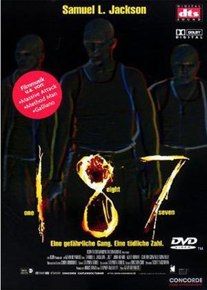One Eight Seven Online DVD Rental