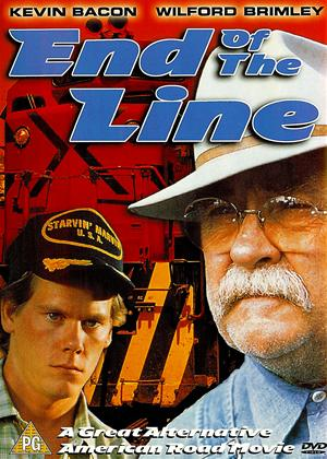End of the Line Online DVD Rental