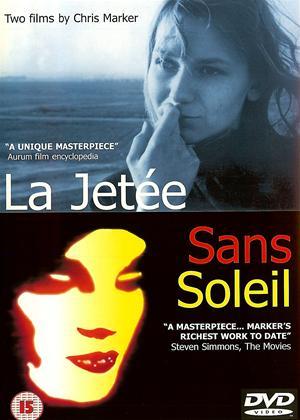 La Jetee / Sans Soleil Online DVD Rental