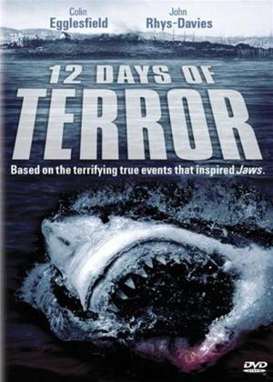 12 Days of Terror Online DVD Rental