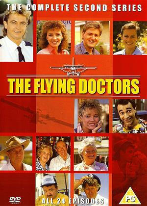 The Flying Doctors: Series 2 Online DVD Rental