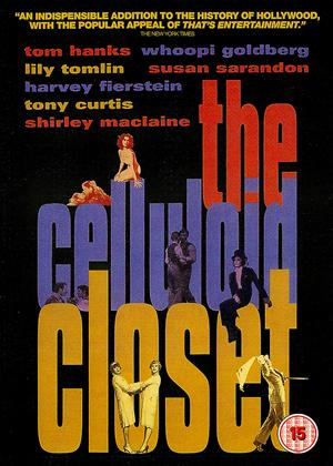 Rent The Celluloid Closet Online DVD Rental