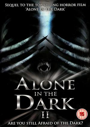 Alone in the Dark 2 Online DVD Rental