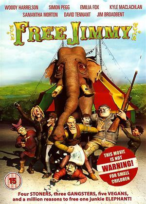 Free Jimmy Online DVD Rental